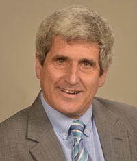 photo of dr. desmond kaplan of sheppard pratt hospital, an expert on psychiatric conditions affecting people with autism