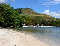 Photo of Solomon Islands By StewyOz via Wikimedia Commons