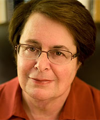 Photo of Deborah Fein PhD, courtesy of Dr. Fein, University of Connecticut