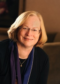 Photo of Dr. Catherine Lord