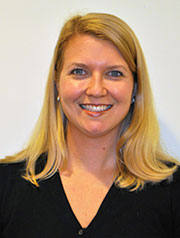 photo of Dr. Ericka Wodka