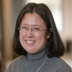 Photo of Dr. Wendy Chung, Courtesy of Simons Foundation